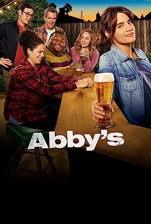 Abby's Season 1 Episode 8