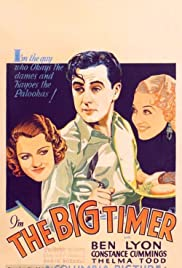 The Big Timer Poster