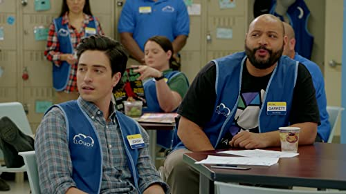 Superstore: Labor