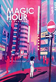 Magic Hour Poster