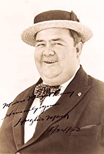 Hughie Mack Picture