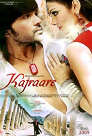 Kajraare (2010) Poster - Movie Forum, Cast, Reviews