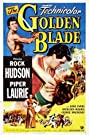 The Golden Blade (1953) Poster