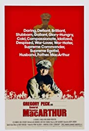 MacArthur (1977) Poster - Movie Forum, Cast, Reviews