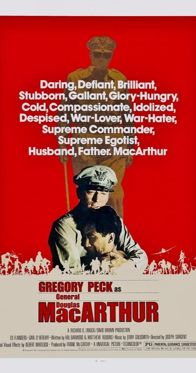 MacArthur (1977) - IMDb