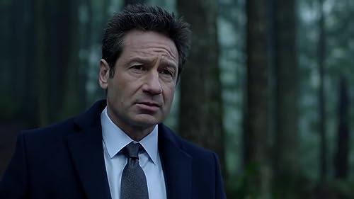 The X-Files: Familiar