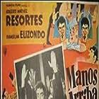 Manos arriba (1958)