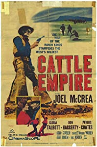 Cattle Empire Kurt Neumann