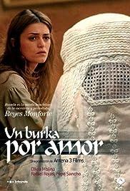 Un burka por amor Poster