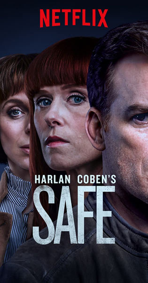 Download Safe or watch streaming online complete episodes of  Season1 in HD 720p 1080p using torrent