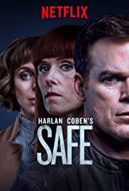 Download Safe {Netflix Series} (Season 1) 480p English [150MB]