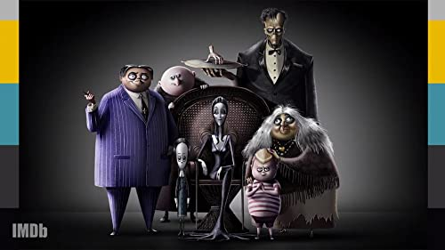 Nick Kroll Talks Star-Studded Cast of New Animated 'The Addams Family' Movie