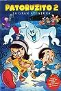 Patoruzito: The Great Adventure (2006) Poster