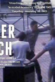 One Killer Punch Poster