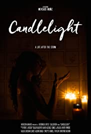 Candlelight Poster