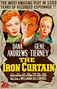 Movie latest download The Iron Curtain [[480x854]