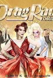 Drag Race Thailand Poster