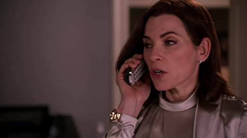The Good Wife: Do You Have A Moment?