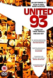 United 93: The Families and the Film Poster