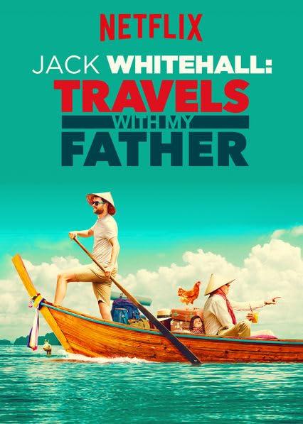 傑克·懷特霍爾:與老爸同行 (共5季) | awwrated | 你的 Netflix 避雷好幫手!