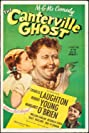 The Canterville Ghost (1944) Poster