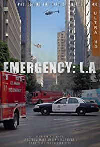Primary photo for Emergency: LA