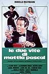 Le due vite di Mattia Pascal (1985)