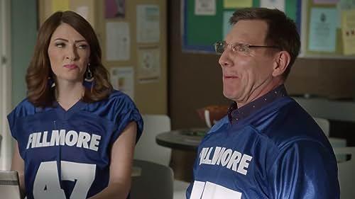 Teachers: Fillmore Fantasy Class Draft