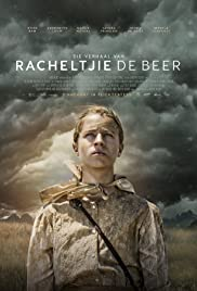 The Story of Racheltjie De Beer Poster