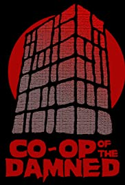 Co-op of the Damned Poster