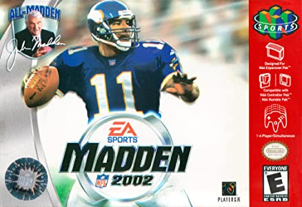 Bittorrent downloads movie Madden NFL 2002 USA [iTunes]