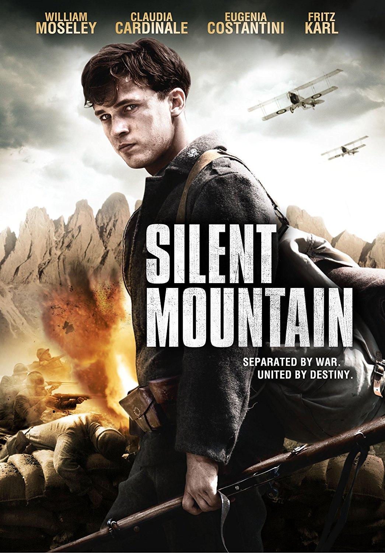 William Moseley in Der stille Berg (2014)