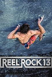 Reel Rock Film Tour Poster