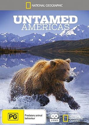 Where to stream Untamed Americas