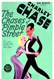 The Chases of Pimple Street(1934) Poster - Movie Forum, Cast, Reviews