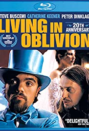 In Our Own Oblivion: The Miracle of Making a Film Poster