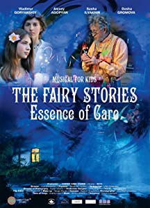 Movies unlimited The Fairy Stories. Essence of Care by none [UHD]
