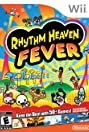 Rhythm Heaven Fever (2011) Poster