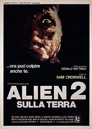 Movie Alien 2: On Earth (1980)