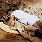John Matshikiza and Nadine Uwampa in Dust (1985)