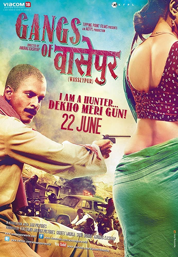 Gangs of Wasseypur – Part 1 مترجم