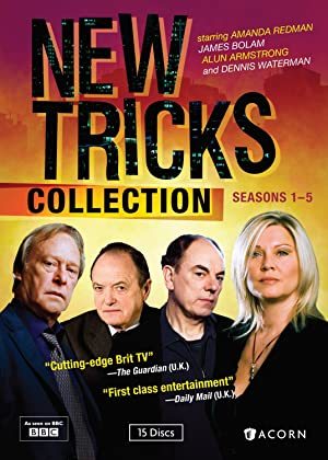 New Tricks Season 8 Episode 10