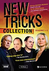 Primary photo for New Tricks