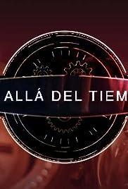 Más Allá Del Tiempo Poster