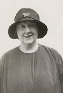 Marie Belloc Lowndes Picture