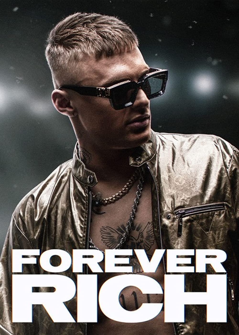 Forever Rich (2021) Hindi (Voice Over) Dubbed+ Dutch [Dual Audio] WebRip 720p [1XBET]