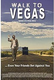 Walk to Vegas Poster