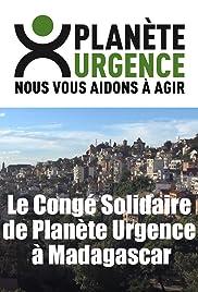 Congé Solidaire de Planète Urgence à Madagascar
