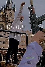 Cesky Allah Poster
