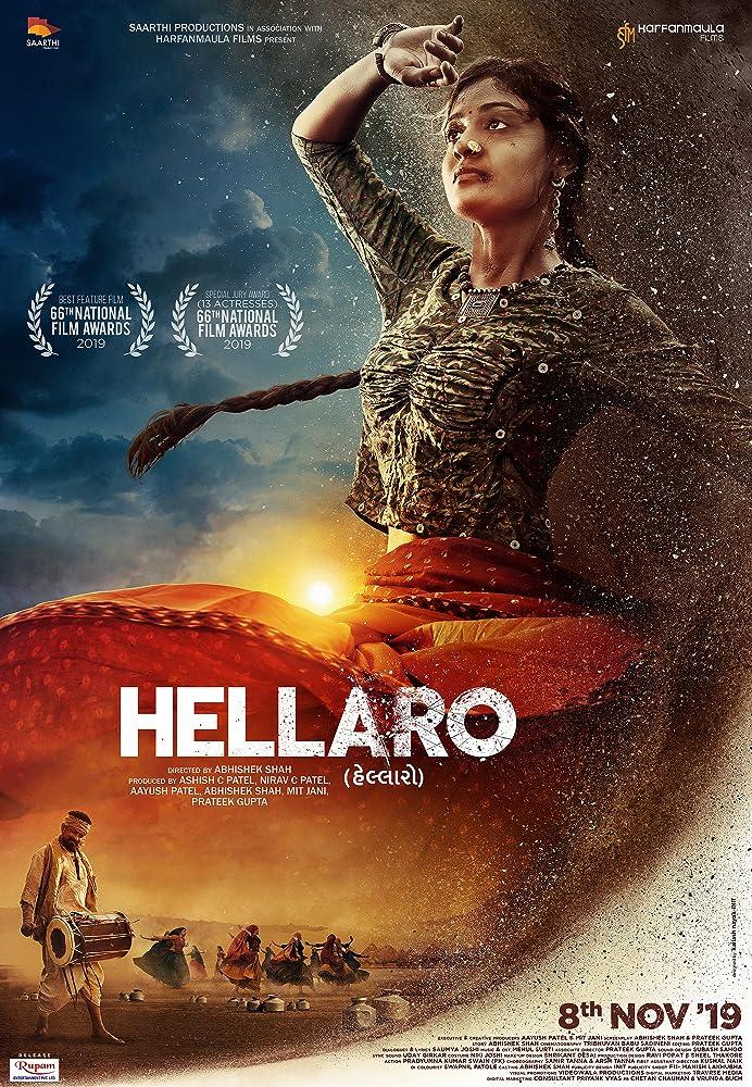 Download Hellaro 2019 Gujarati 1080p | 720p | 480p WEBRip AAC x264
